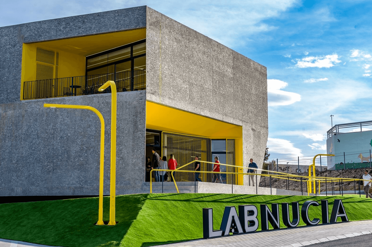 LABS La Nucia